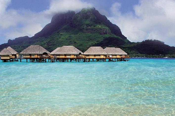 Ritual Spa Polynesia