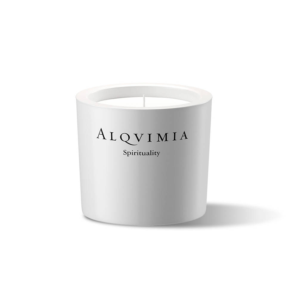 Essential Candle Spirituality