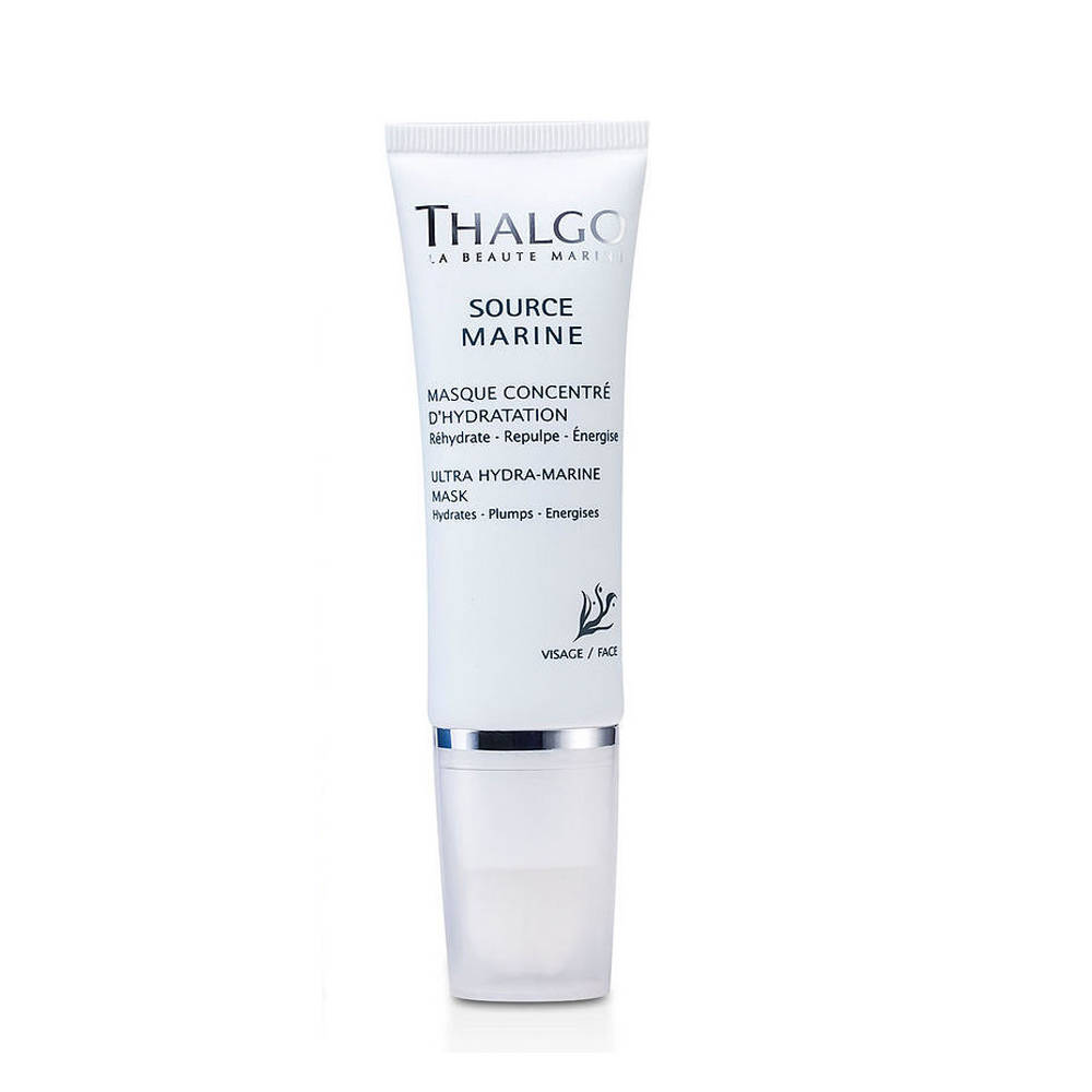 Masque Concentre dHydratation