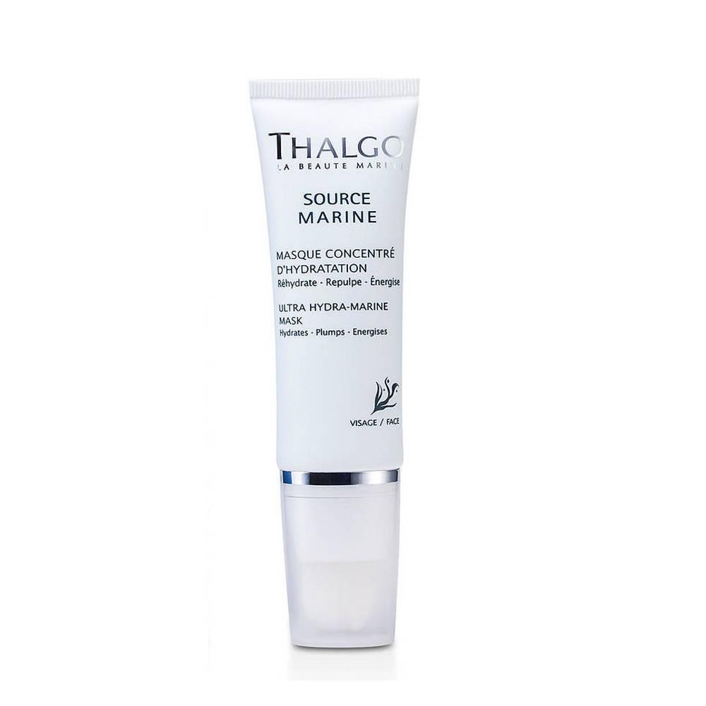 Masque Concentre dHydratation