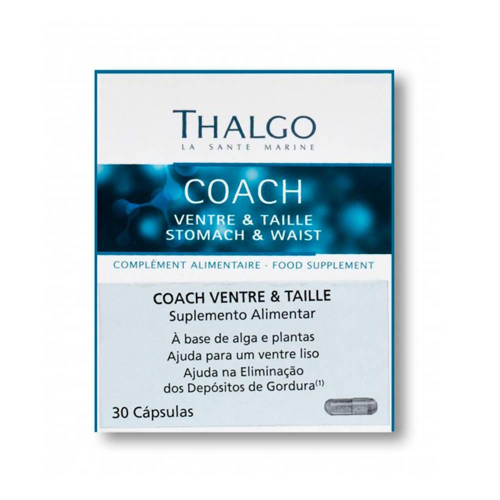 Coach Ventre & Taille
