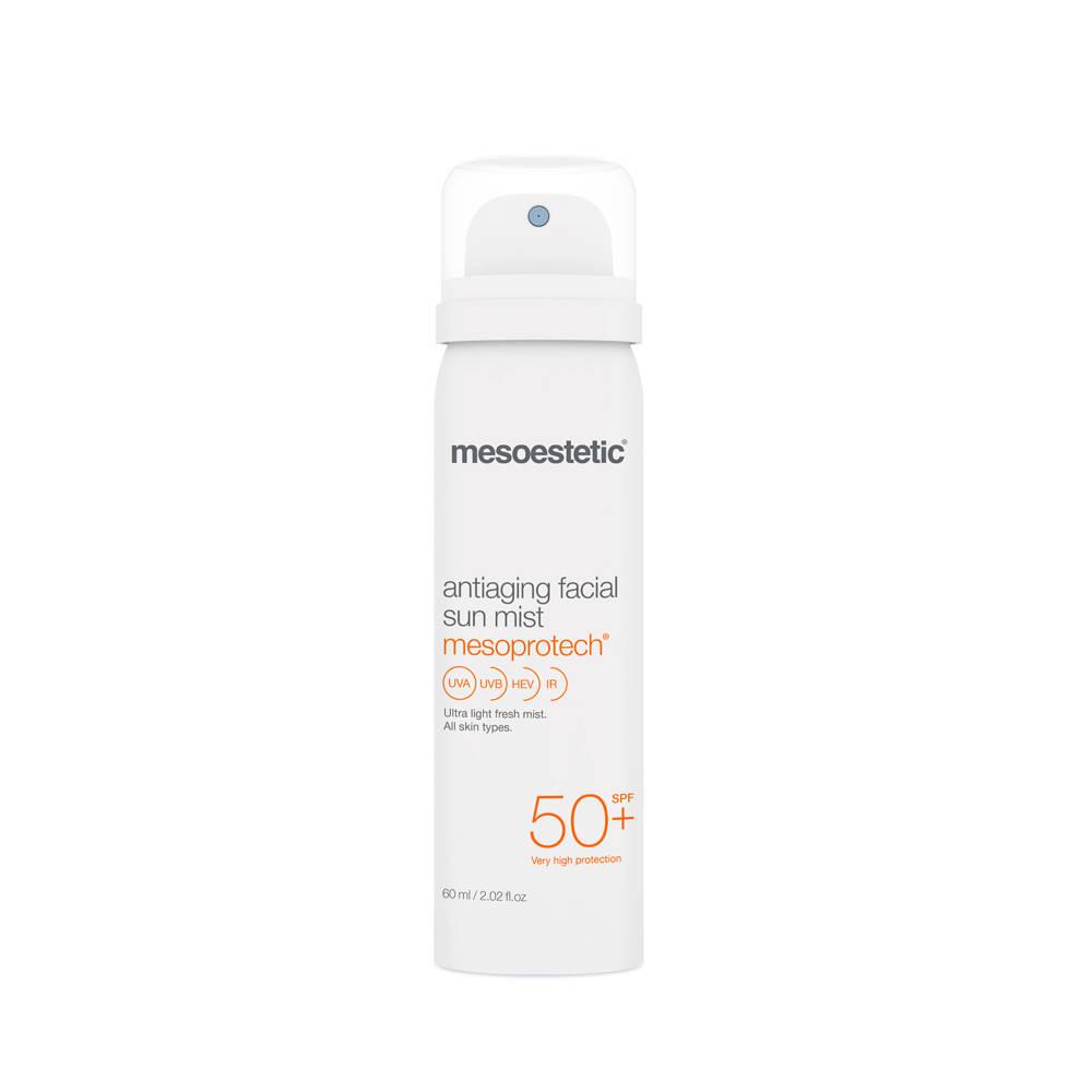 Mesoprotech Antiaging Facial Sun Mist