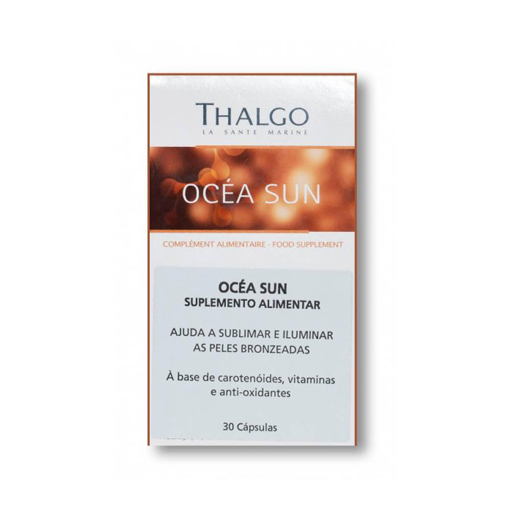 Ocea Sun Thalgo