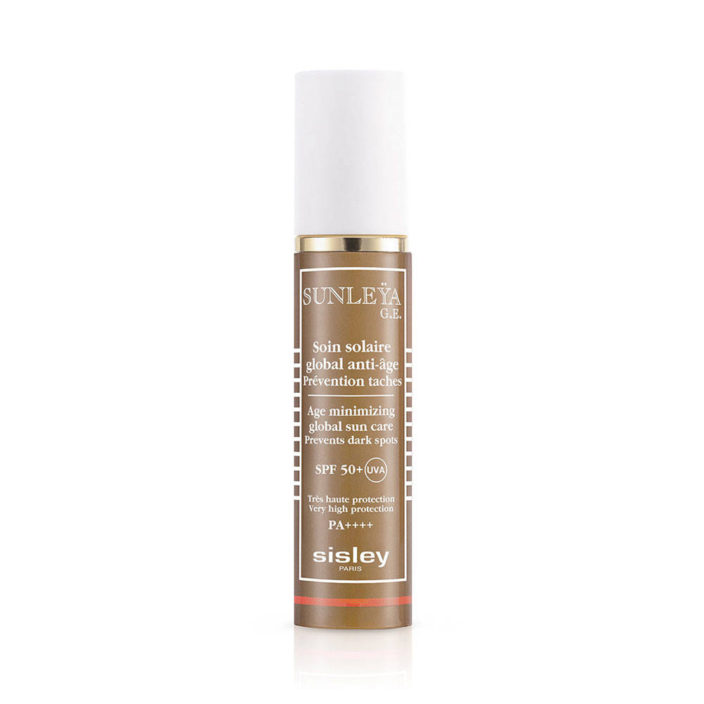 Sunleya G.E. Age Minimizing Global Sun Care SPF 50