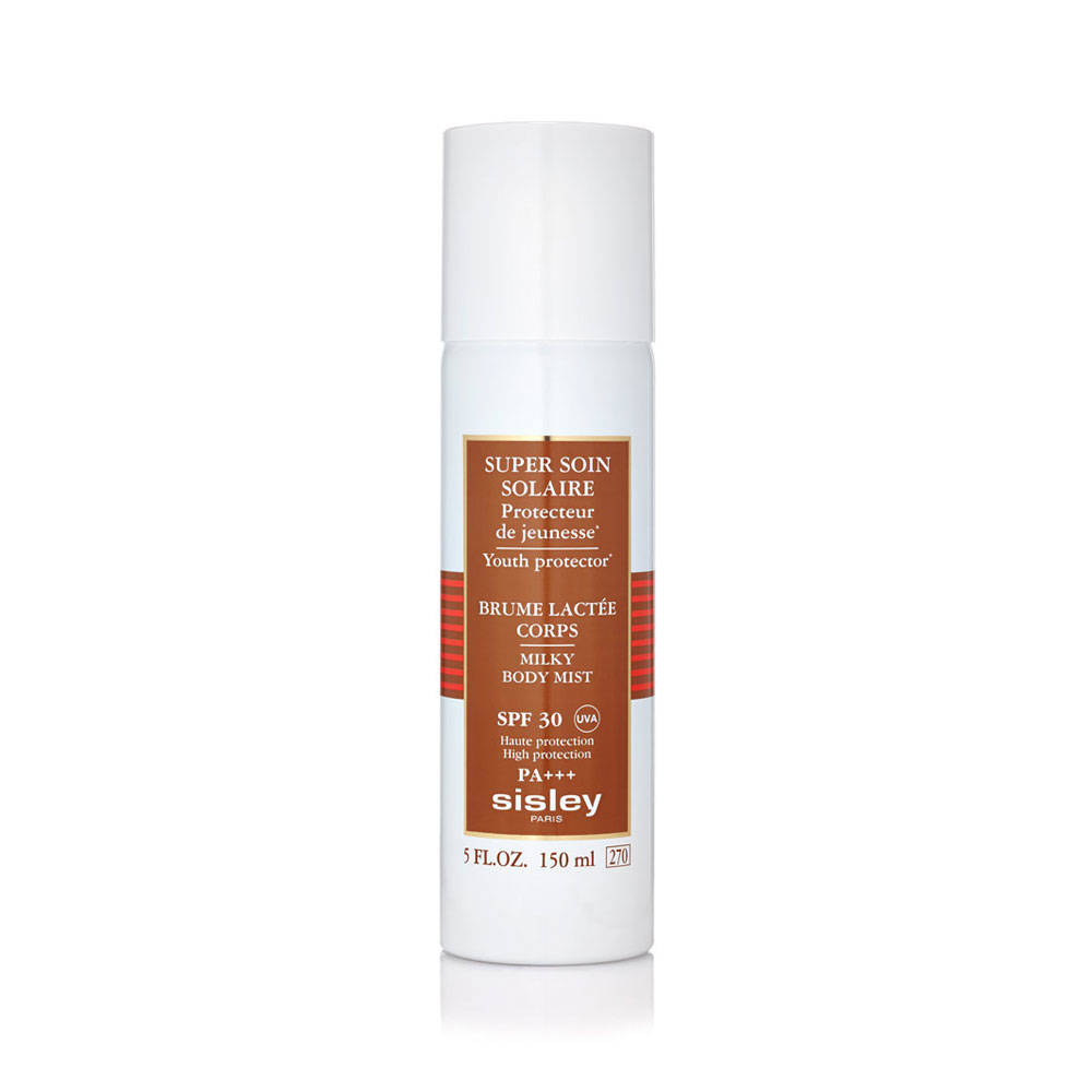 Super Soin Solaire Brume Lactee Corps SPF 30