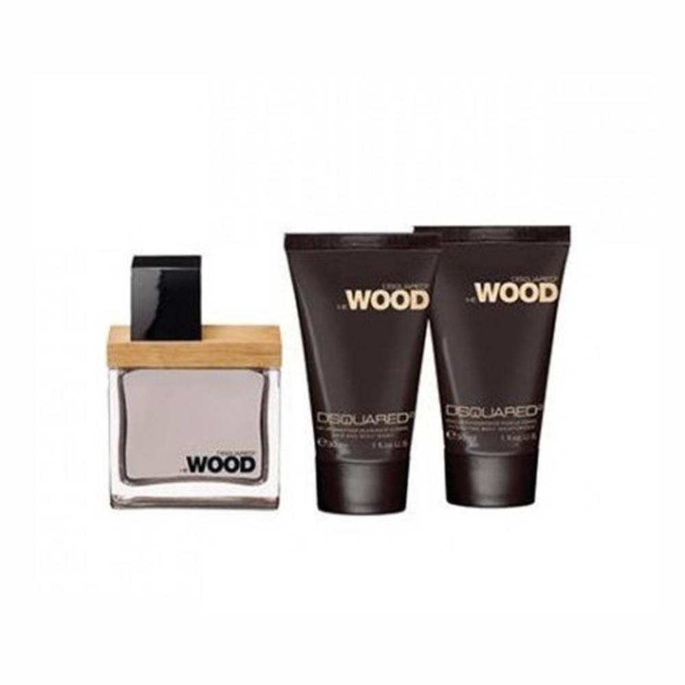 Coffret-Dsquared2-He-Wood