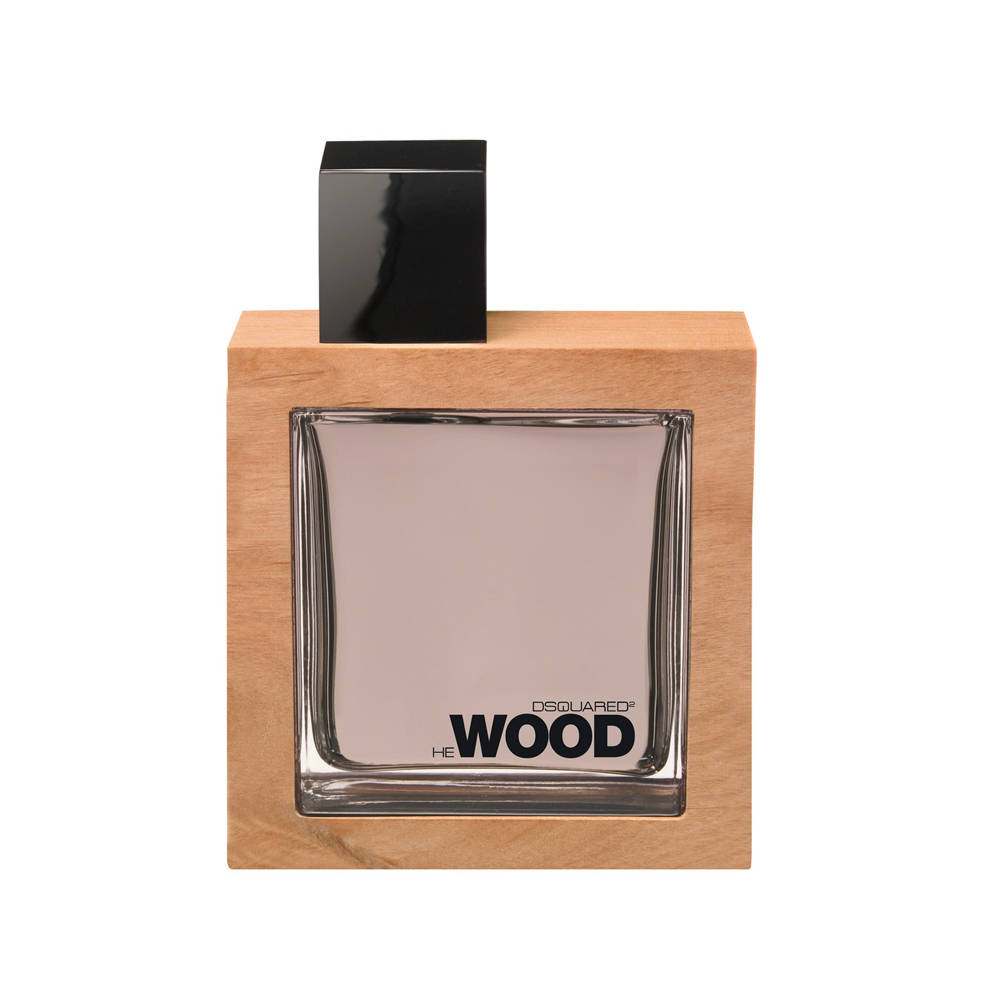 Dsquared2-He-Wood