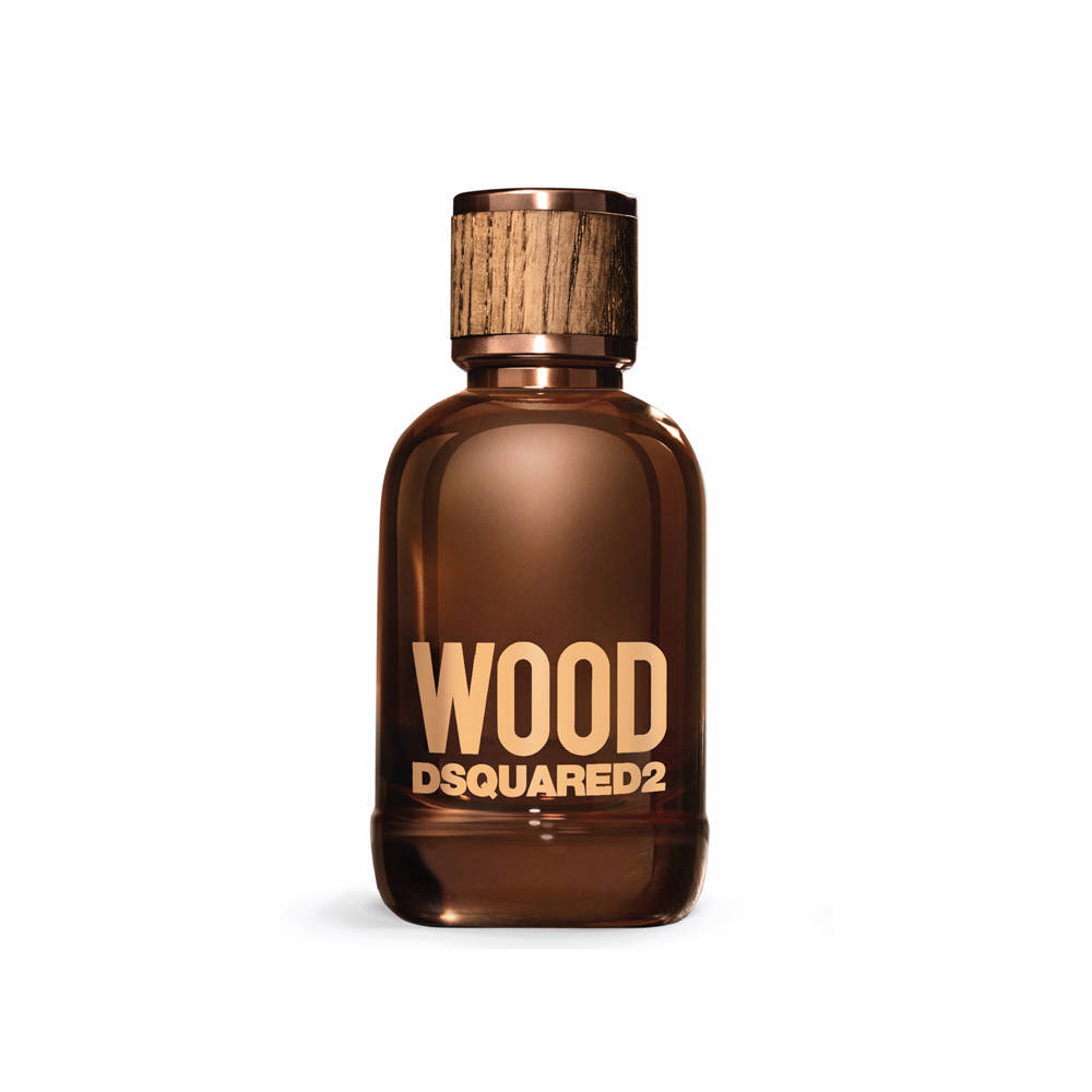 Dsquared2-Wood