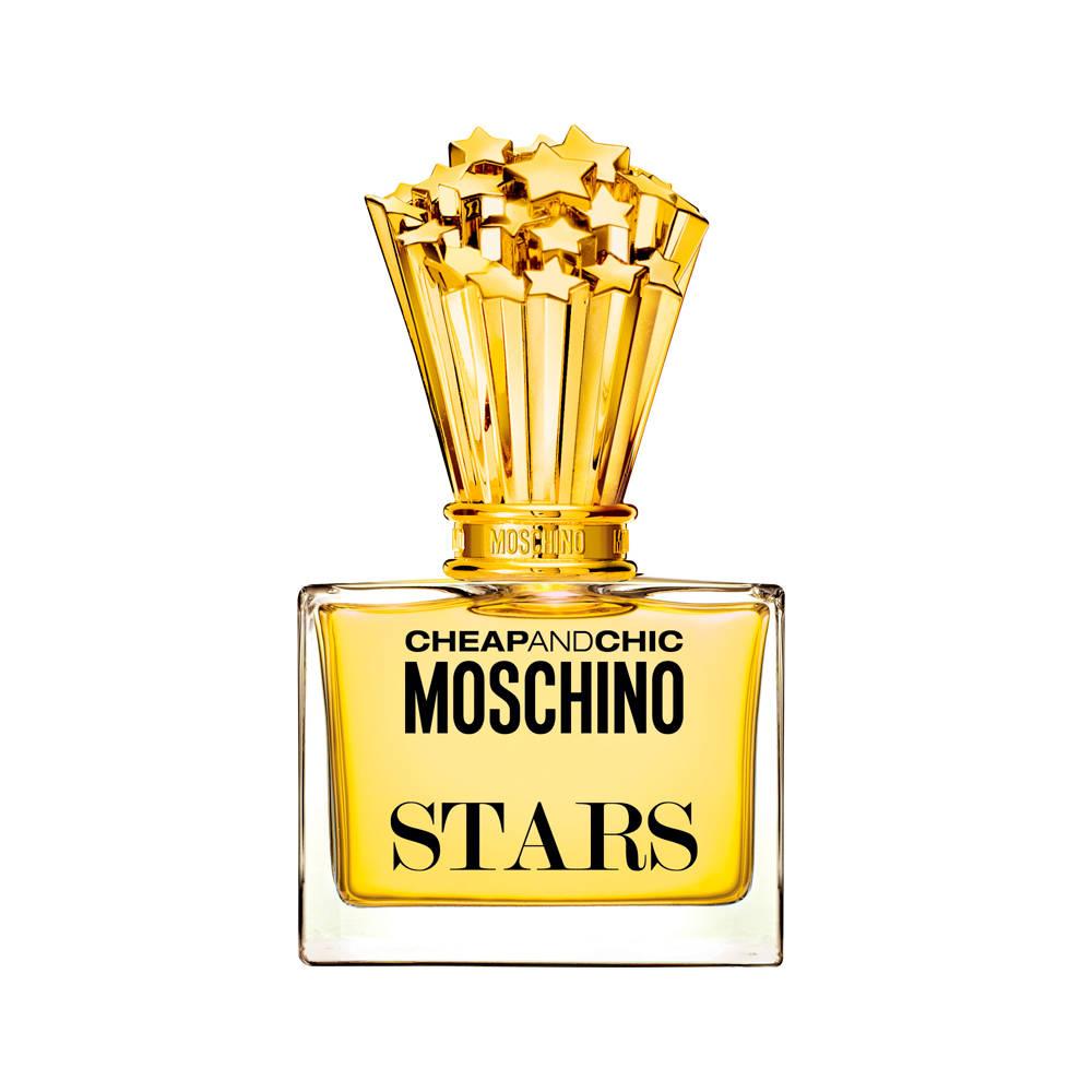 Moschino-Stars