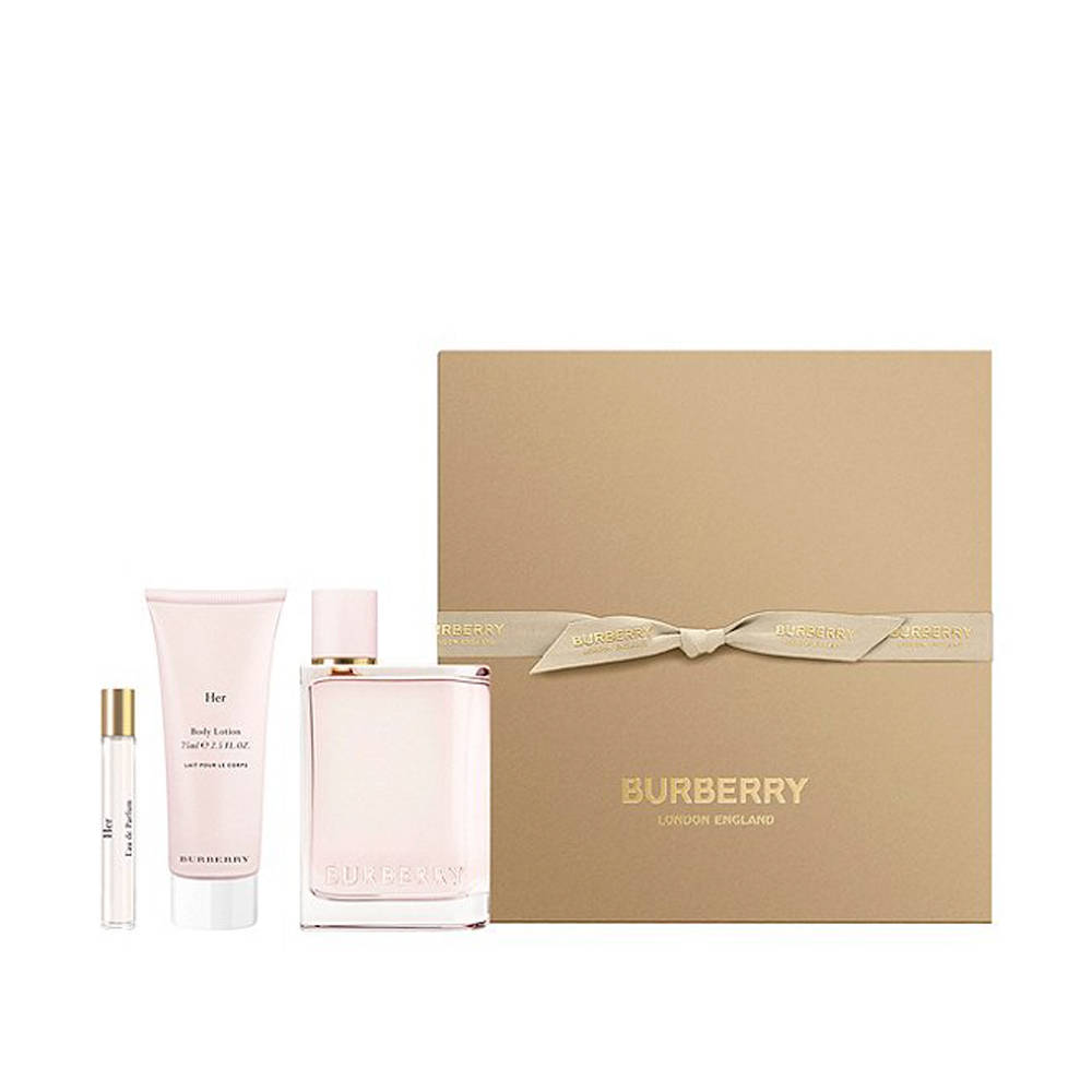 Coffret Burberry Her 100ml