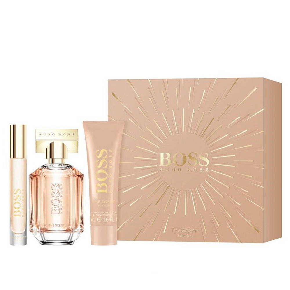 Coffret-Hugo-Boss-The-Scent-for-Her