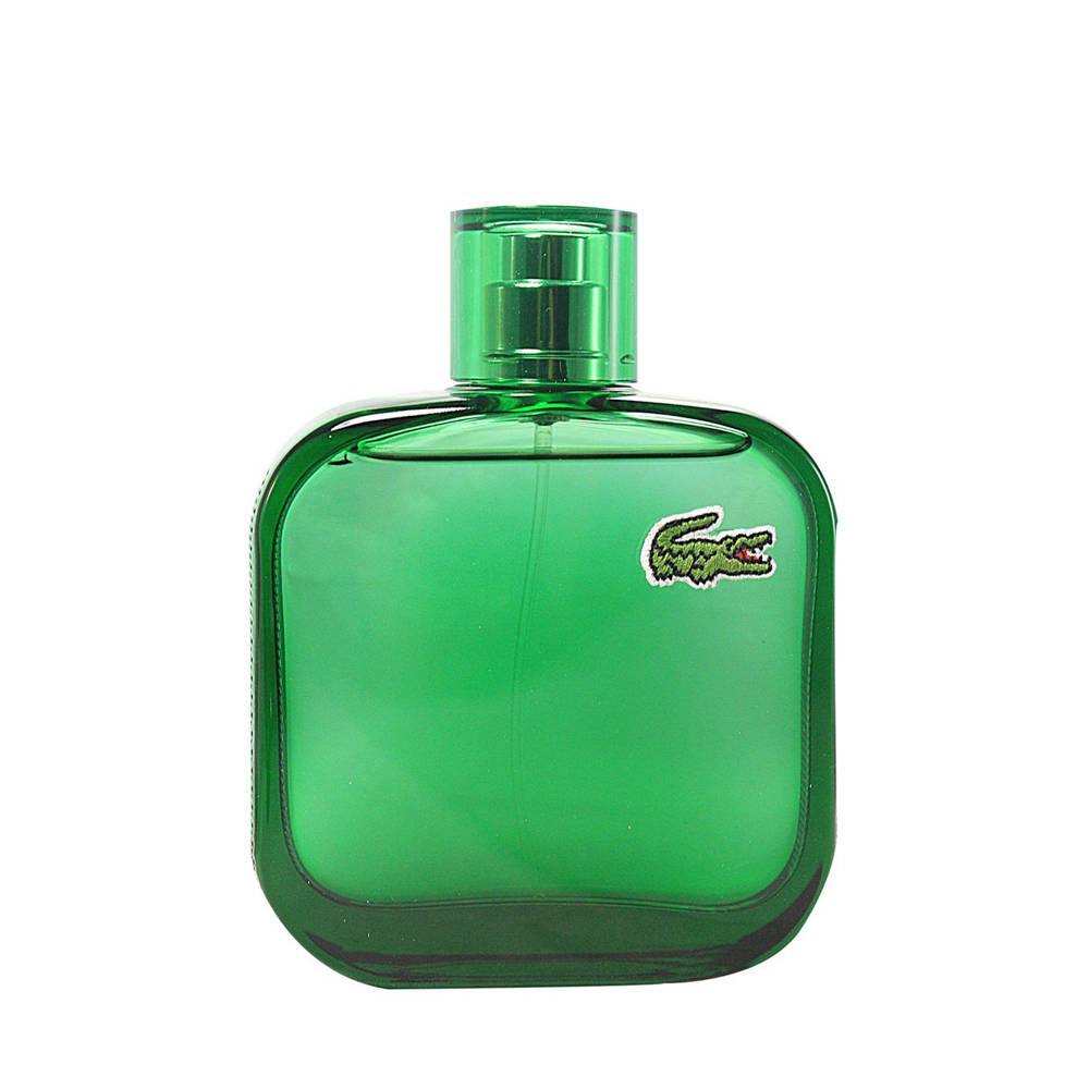 Eau de Lacoste Vert