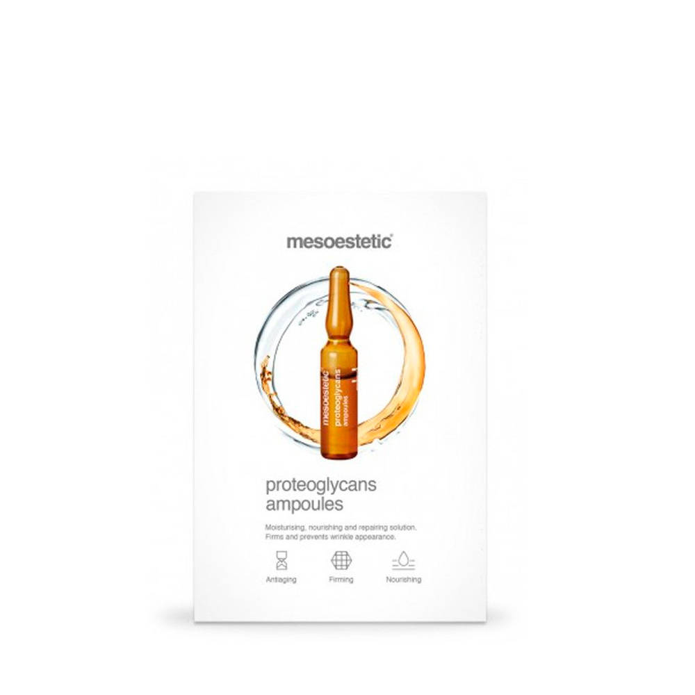 Proteoglycans Ampoules mesoestetic