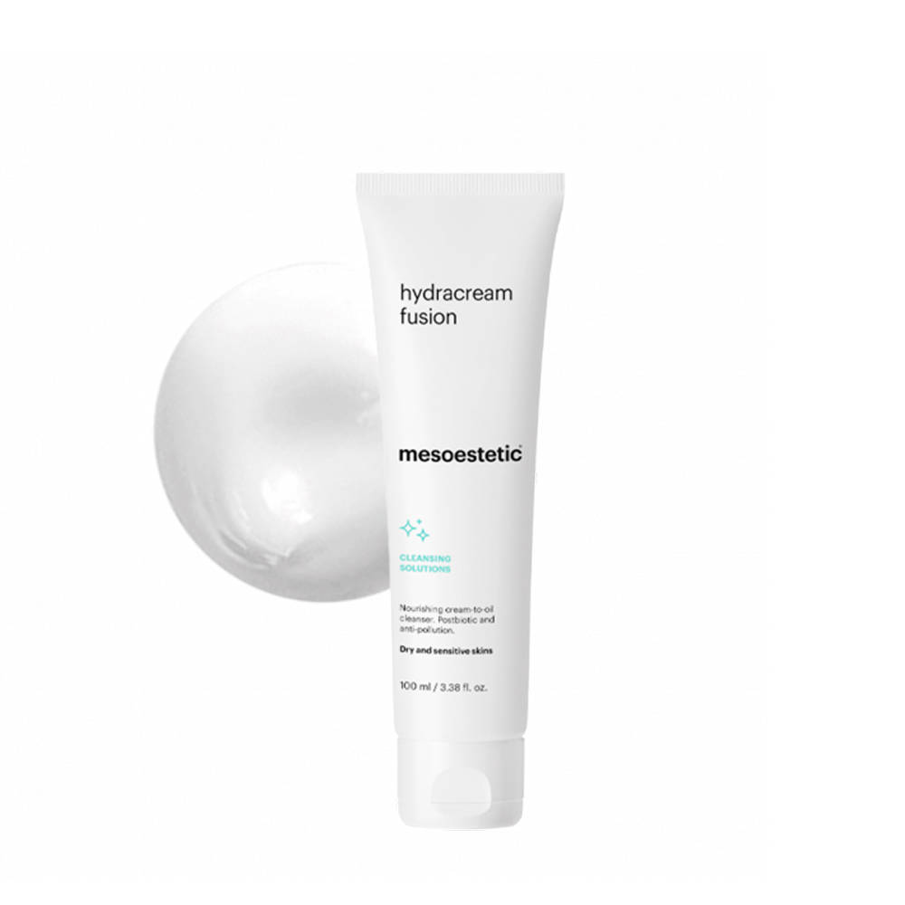 hydracream fusion mesoestetic