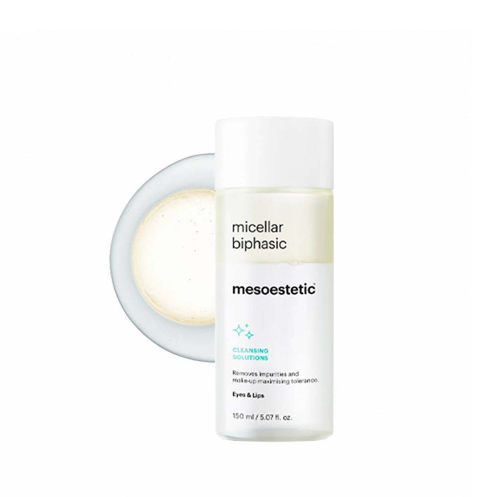 Micellar Biphasic mesoestetic